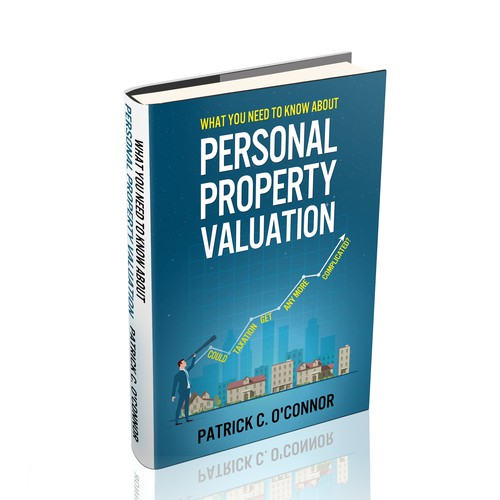 A Book About Property Valuation