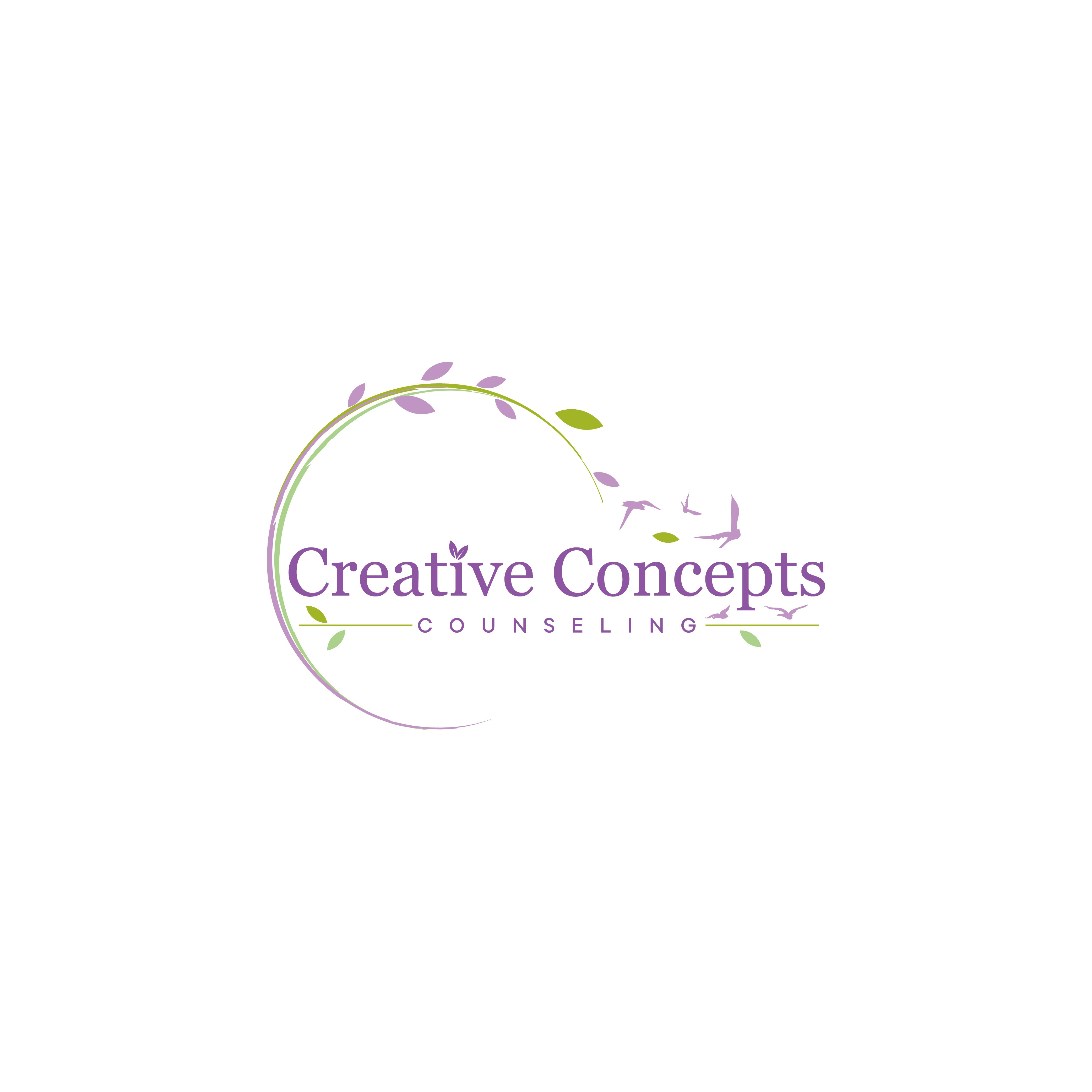 Creative logo wanted for new psychotherapy practice in NY