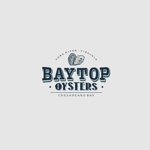 Logo for BAYTOP