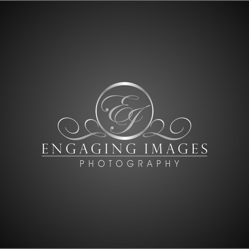 logo for Engaging Images Photography