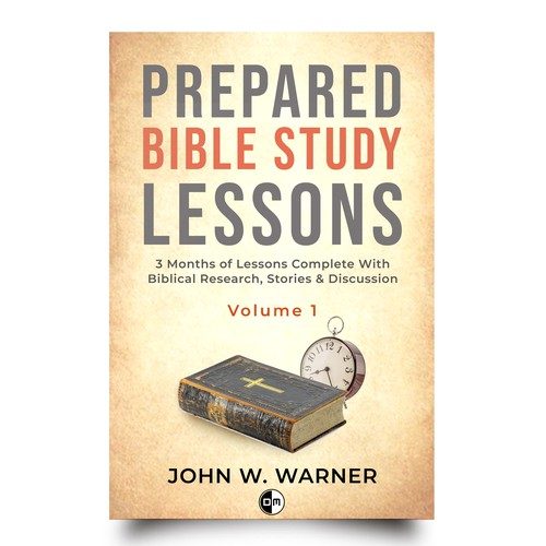 Prepared Bible Study Lessons
