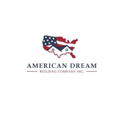 American Construction Company needs logo