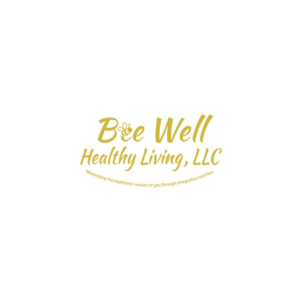 Bee Well Healthy Living needs a dynamic logo to kick off a new business!
