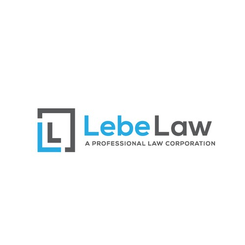 Branding Lebe Law, a new law firm that obtains justice for employees/whistleblowers.