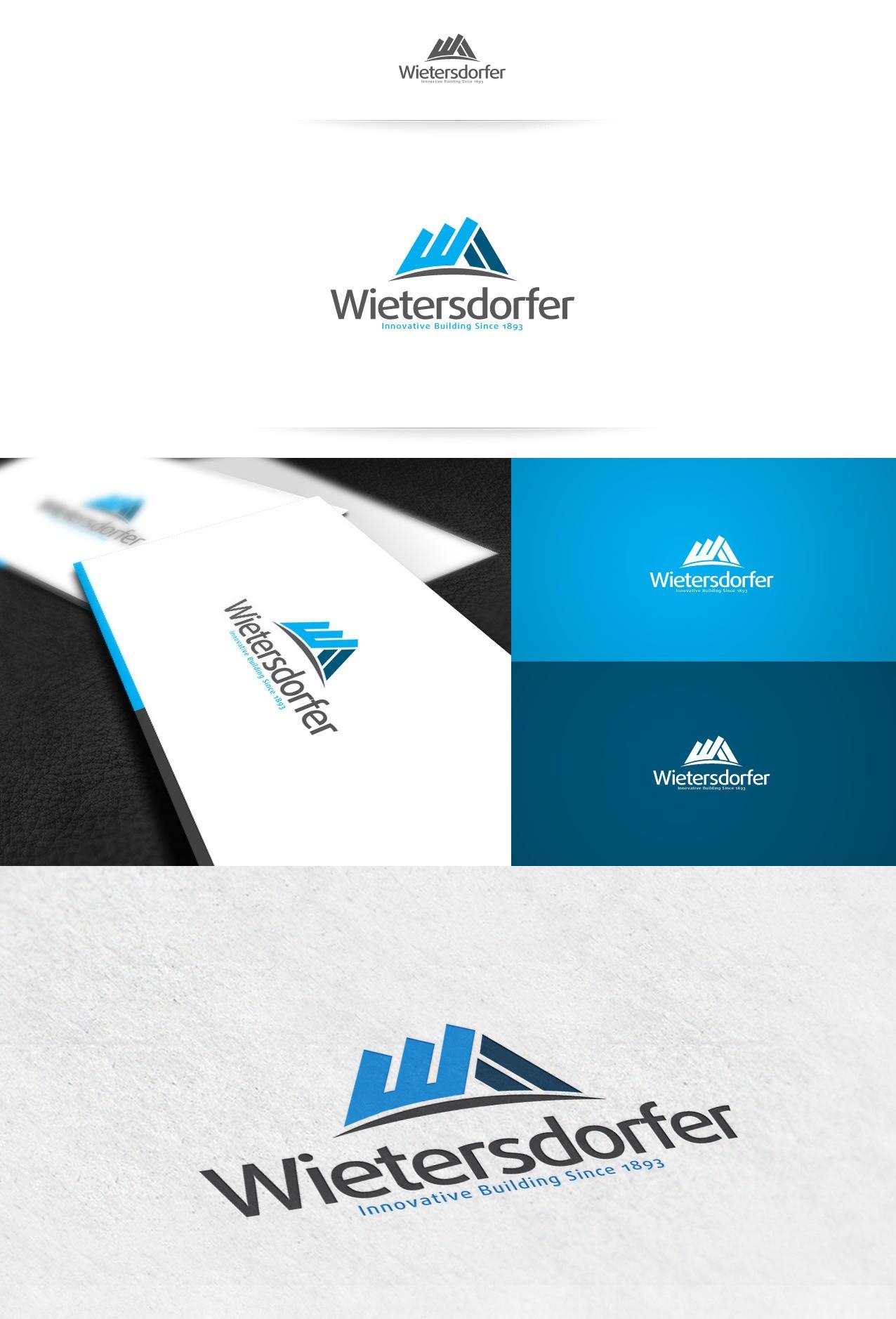 Big Building Company Seeks New Logo