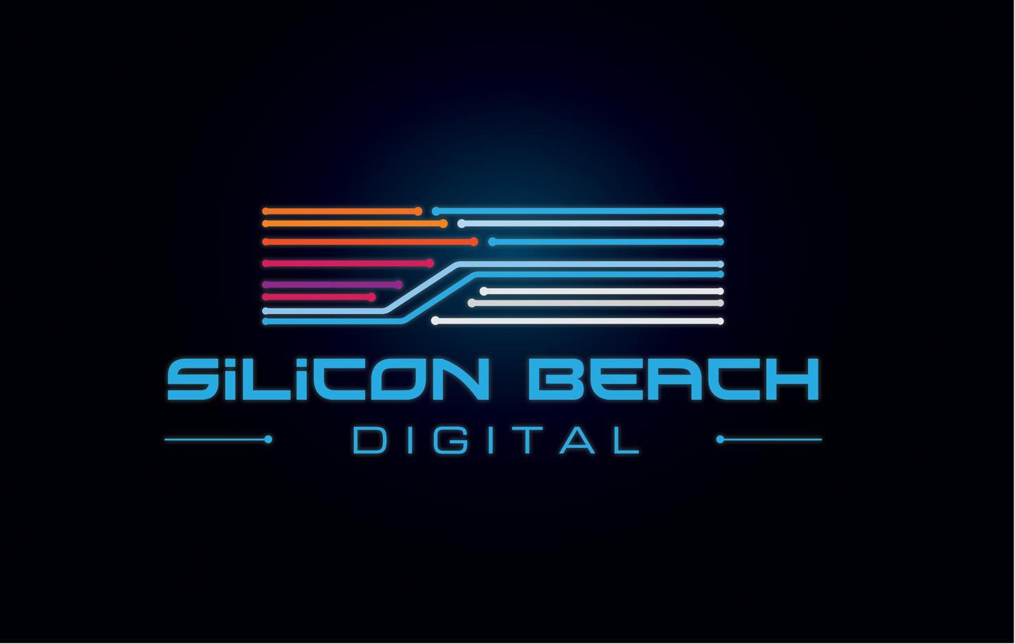 Help Silicon Beach Digital with a new logo
