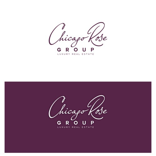 Chicago Rose Group Logo