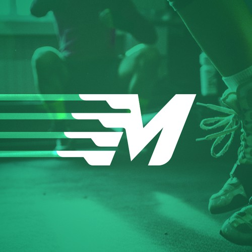 Logo for MVEMENT
