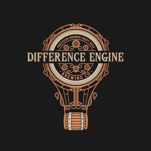 Difference Engine Brewing Co.