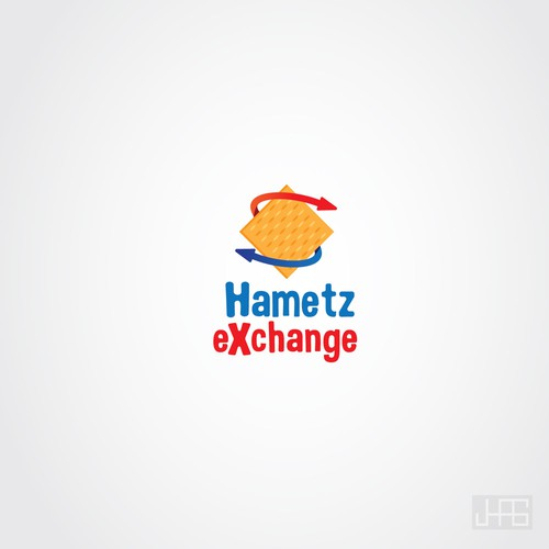 Hametz Exchange Logo