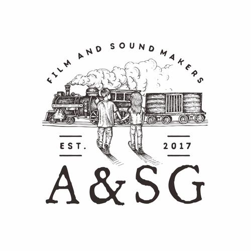 Logo Design for A&SG