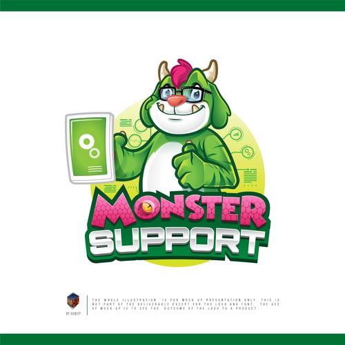 Monster Support