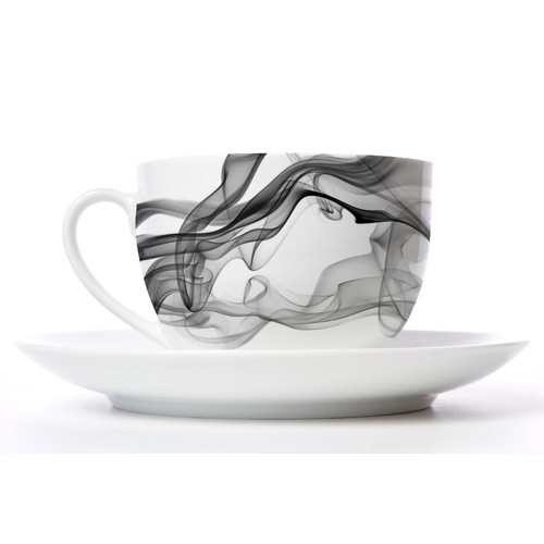 Turkish Coffee Cup Design