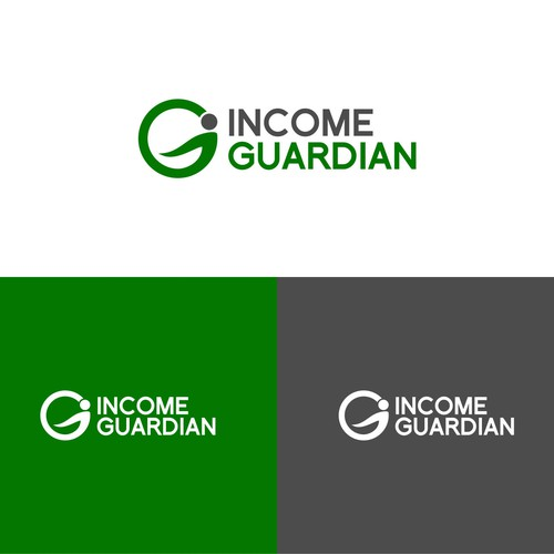 Logo Design For Income Guardian