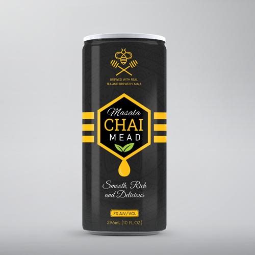 Masala Chai Mead