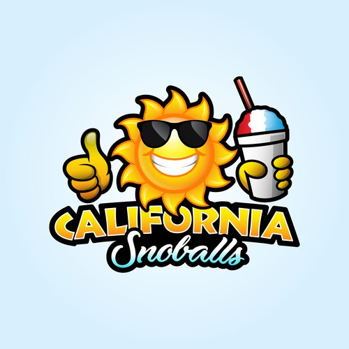 California Snoballs.