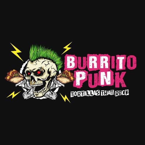 Burrito Punk