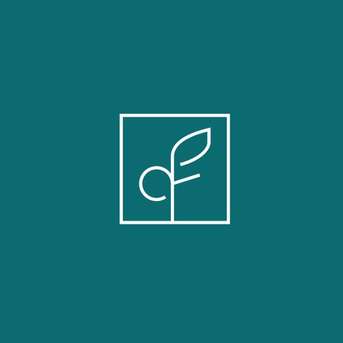 Align Firm Logo Design
