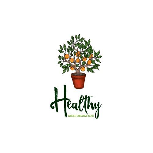 Healthy Whole Creative Soul