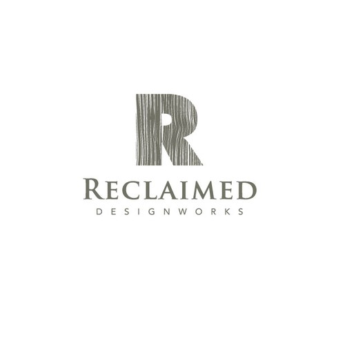 Create Reclaimed DesignWorks' Brand New Logo!