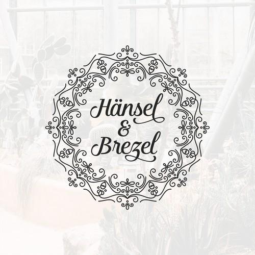 Hansel & Brezel Logo