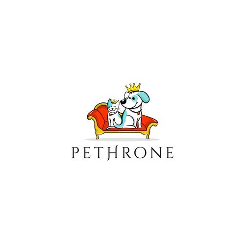 Pethrone