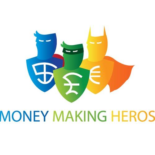 Money Making Heros