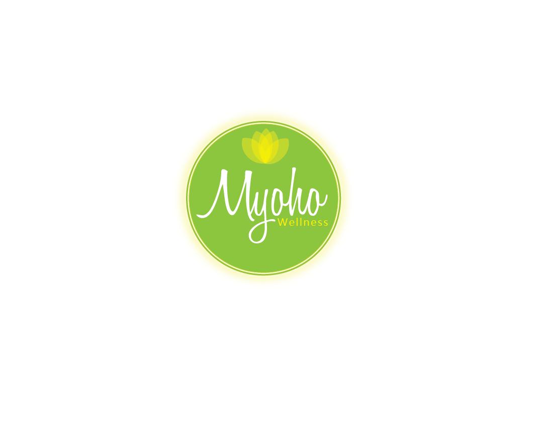 logo for Myoho Wellness