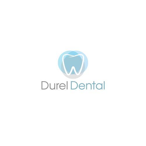 Durel Dental logo