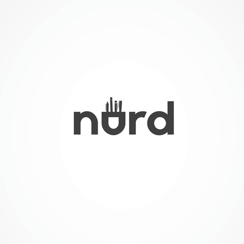 Make our brand nerdy!
