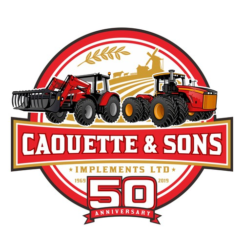 CAOUETTE & SONS