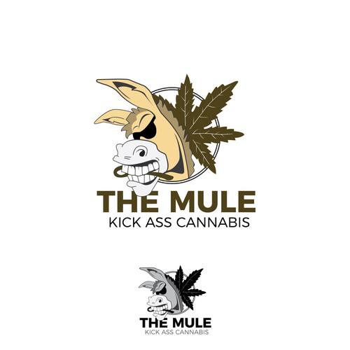 canabis logo design