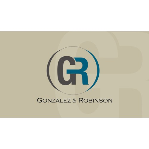 Simple Logo for Law Firm