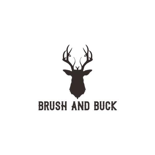 Brush and Buck