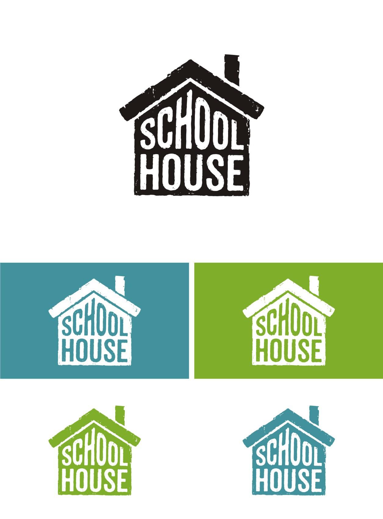 An alternative school needs a striking, professional illustrated logo