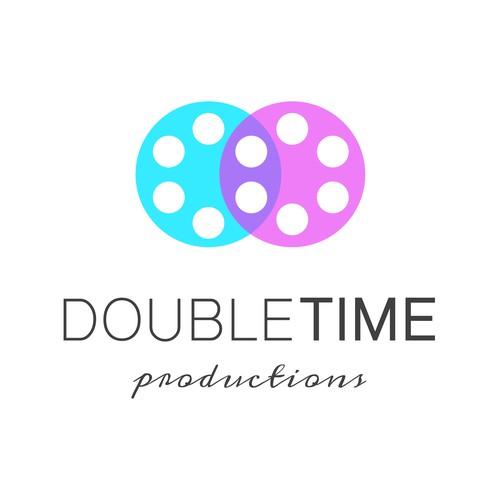 Logo Concept for Photographer Duo