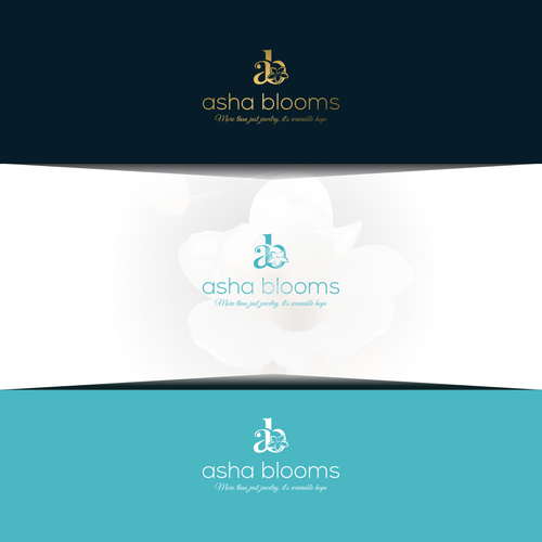 logo for jewelry company