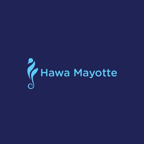 Créer un logo marquant pour une association de surveillance de la qualité de l'air à Mayotte