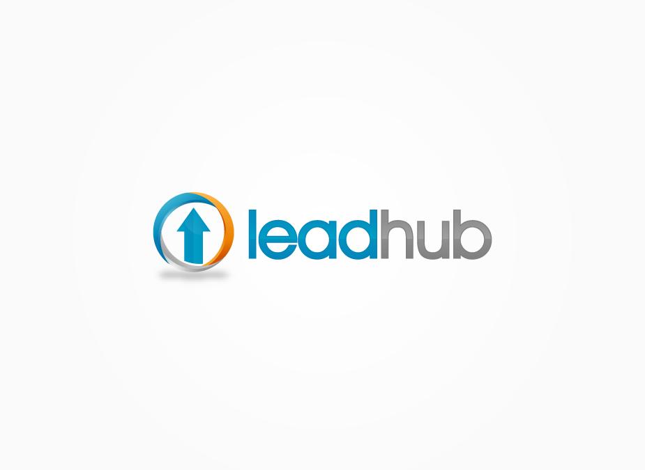 LeadHub needs a new logo