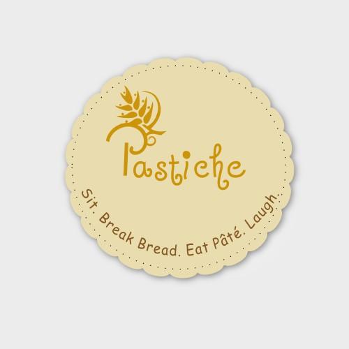 Pastiche: logo