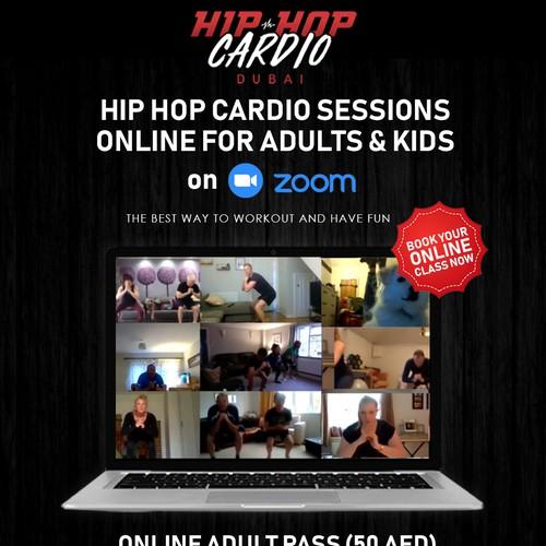 Hip Hop Cardio