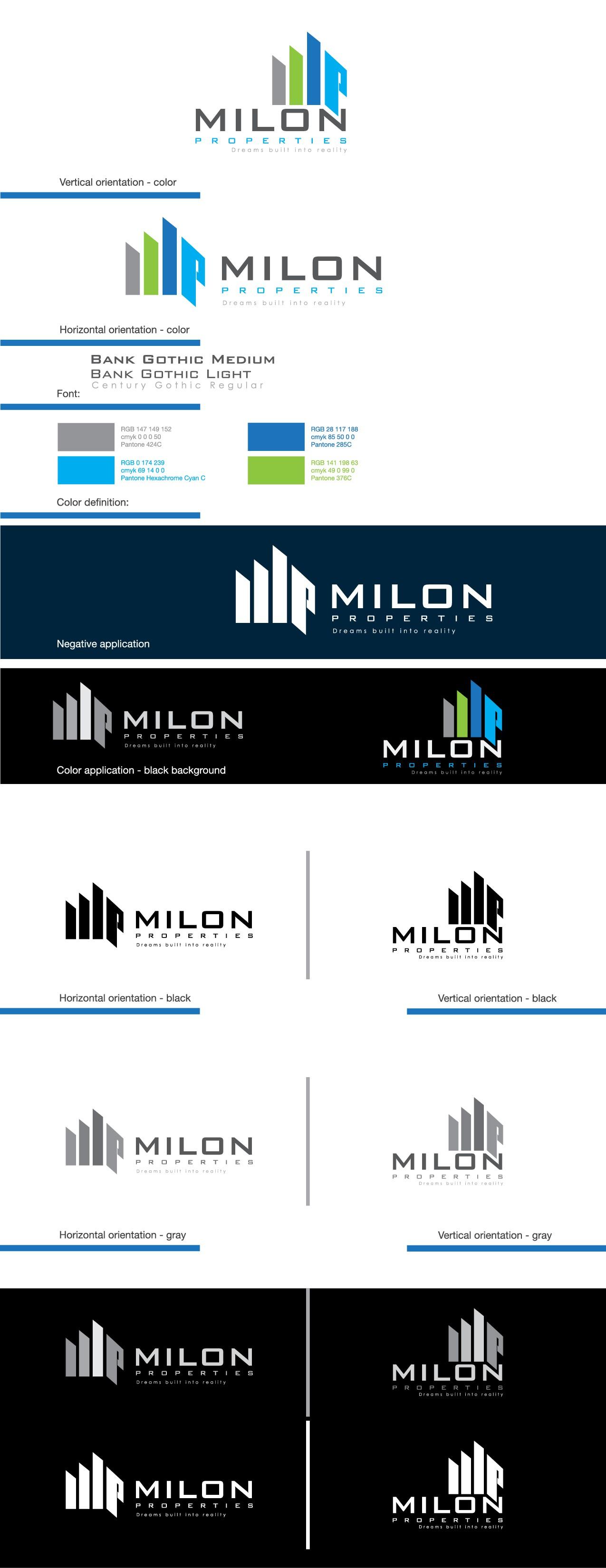 Milon Property package