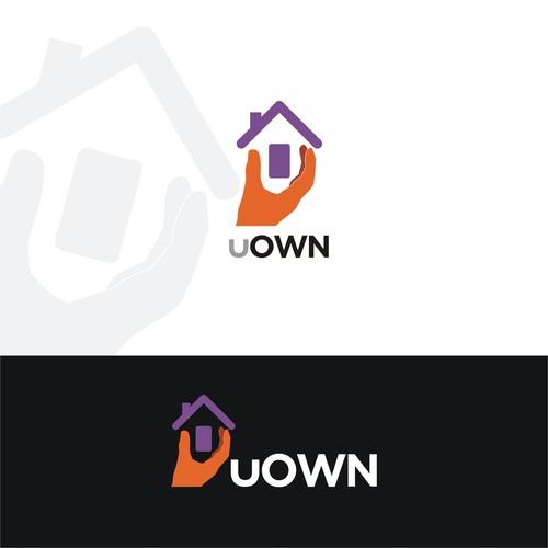 Logo Concept for uOWN