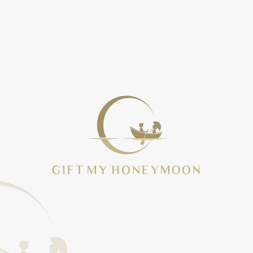 Romantic journey logo