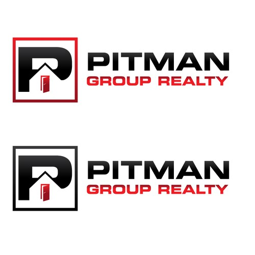 Create a capturing Residential Real Estate Logo for an upstart realty group!