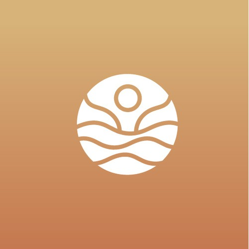 Unique & Simple Logo for New Dawn