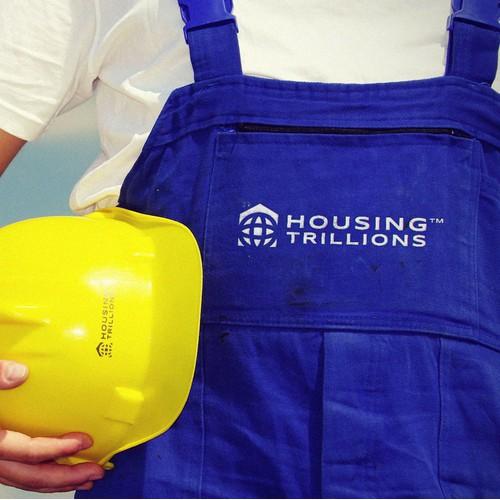Logo for Housing Trillions