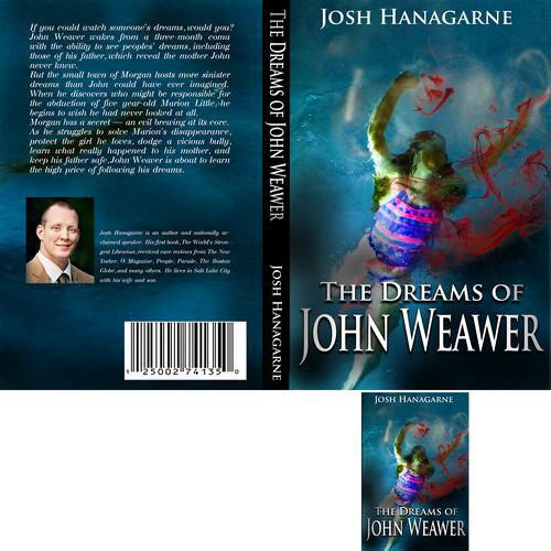 the dreams of john weawer