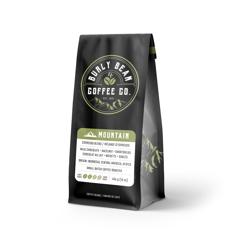 Coffee Bag Mock-ups
