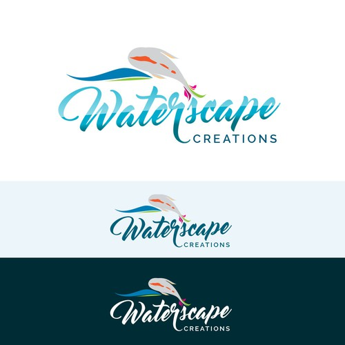 Waterscape Logo